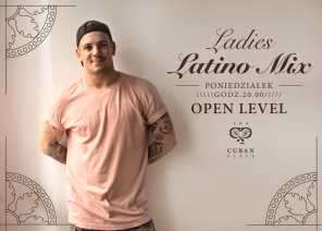 ladies latino mix