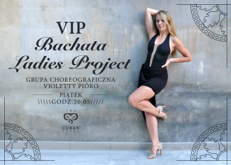 VIP bachata ladies project