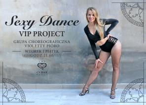 VIP Sexy Dance Project