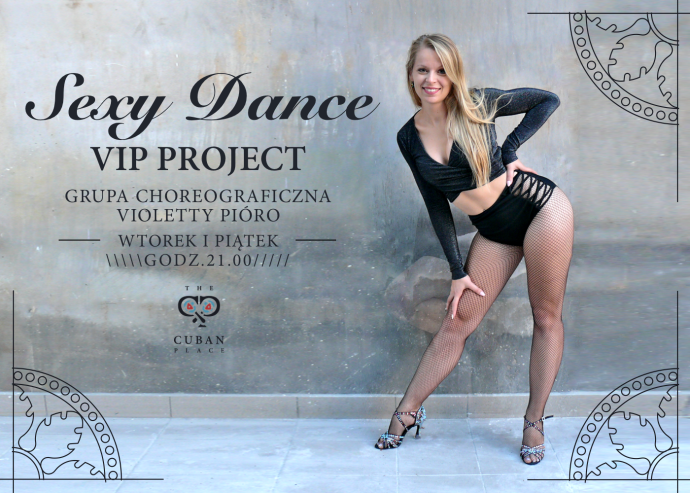 VIP Sexy Dance Project